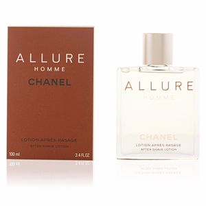 Chanel ALLURE HOMME after-shave 100 ml