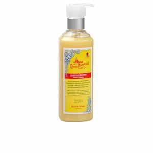 Alvarez Gomez AGUA DE cologne concentrated  jabón líquido 300 ml