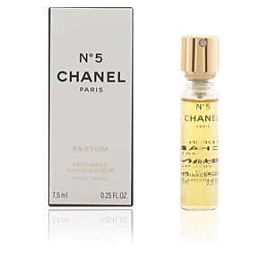 Chanel Nº 5 parfum purse spray refill 7,5 ml