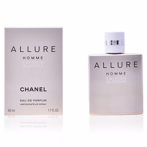 Chanel ALLURE HOMME ÉDITION BLANCHE eau de perfume spray 50 ml