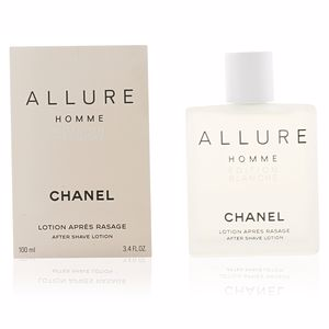 Chanel ALLURE HOMME ED.BLANCHE after-shave 100 ml