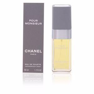 Chanel POUR MONSIEUR eau de toilette spray 50 ml