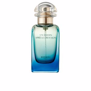 Hermes UN JARDIN APRES LA MOUSSON eau de toilette spray 50 ml