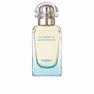 Hermes UN JARDIN EN MEDITERRANEE eau de toilette spray 50 ml
