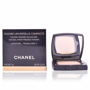 Chanel POUDRE UNIVERSELLE compacte #30-naturel