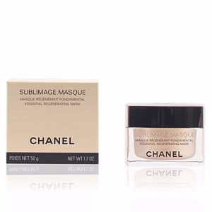 Chanel SUBLIMAGE masque 50 ml