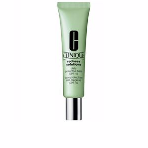 Clinique REDNESS SOLUTIONS daily protective base SPF15