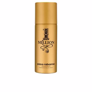 1 MILLION deodorant spray 150 ml