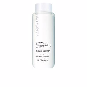 Lancaster CLEANSERS softening perfecting toner 400 ml
