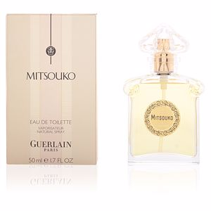 Guerlain MITSOUKO eau de toilette spray 50 ml