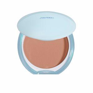 Shiseido PURENESS matifying compact #10-light ivory