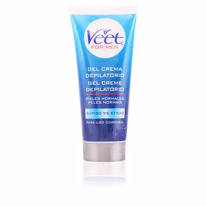 Veet VEET MEN gel crema depilatoria 200 ml