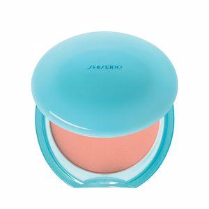 Shiseido PURENESS matifying compact #40-natural beige