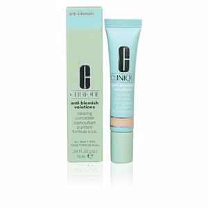 Clinique ANTI-BLEMISH SOLUTIONS clearing concealer #01