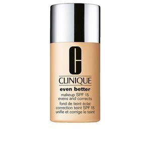 Clinique EVEN BETTER fluid foundation #CN52-neutral