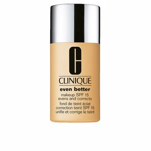 Clinique EVEN BETTER fluid foundation #CN58-honey