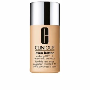 Clinique EVEN BETTER fluid foundation #CN70-vanilla