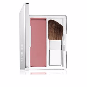Clinique BLUSHING BLUSH powder blush #115-smoldering plum