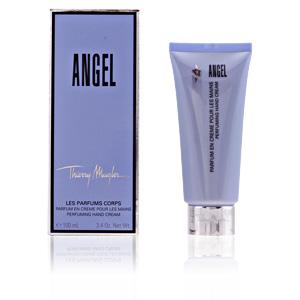 Thierry Mugler ANGEL hand cream 100 ml