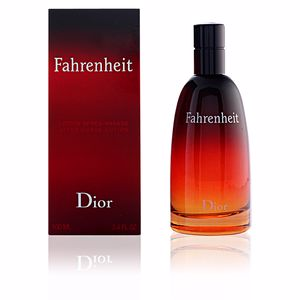 Dior FAHRENHEIT after-shave spray 100 ml