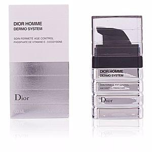 Dior HOMME DERMO SYSTEM sérum soin fermeté âge control 50 ml