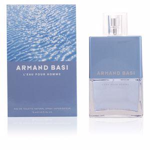 Armand Basi L'EAU POUR HOMME eau de toilette spray 75 ml
