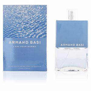 Armand Basi L'EAU POUR HOMME eau de toilette spray 125 ml