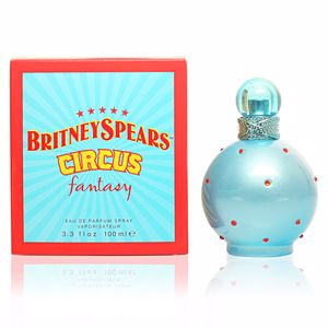 CIRCUS FANTASY eau de perfume spray 100 ml
