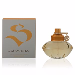 Shakira S BY SHAKIRA eau de toilette spray 80 ml