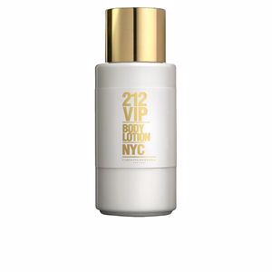 212 VIP body lotion 200 ml