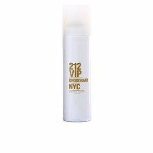 Carolina Herrera 212 VIP deodorant spray 150 ml