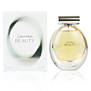 Calvin Klein BEAUTY eau de perfume spray 100 ml