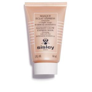 Sisley MASQUE ECLAT EXPRESS nettoyant à l'argile rouge 60 ml