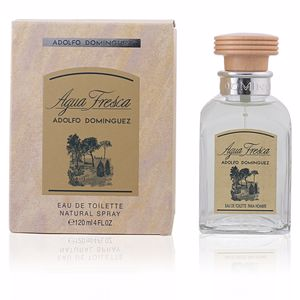 AGUA FRESCA eau de toilette spray 120 ml