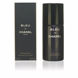 Chanel BLEU deodorant spray 100 ml