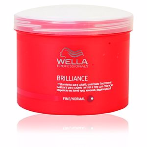 BRILLIANCE treatment for fine/normal colored hair 500 ml