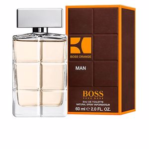 Hugo Boss-boss BOSS ORANGE MAN eau de toilette spray 60 ml