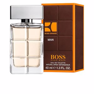 Hugo Boss-boss BOSS ORANGE MAN eau de toilette spray 40 ml