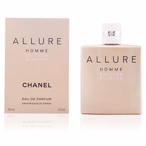 Chanel ALLURE HOMME ÉDITION BLANCHE eau de perfume spray 150 ml