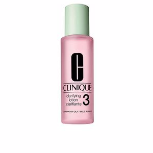Clinique CLARIFYING LOTION 3 400 ml