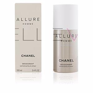 Chanel ALLURE HOMME ÉDITION BLANCHE deodorant spray 100 ml