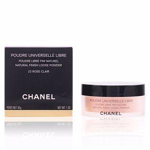 Chanel POUDRE UNIVERSELLE LIBRE #22-rose clair