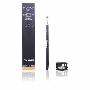 Chanel LE CRAYON yeux #66-brun-cuivre