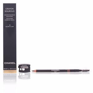 Chanel CRAYON SOURCILS #10-blond clair