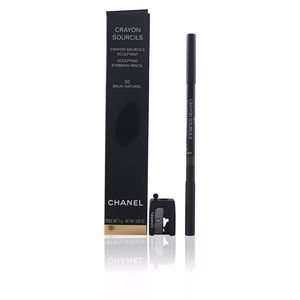 Chanel CRAYON SOURCILS #30-brun naturel