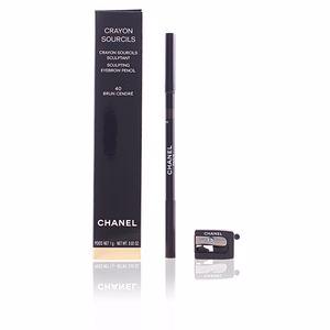 Chanel CRAYON SOURCILS #40-brun cendré