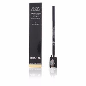 Chanel CRAYON SOURCILS #60-noir cendre