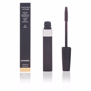 Chanel INIMITABLE INTENSE mascara #20-brun