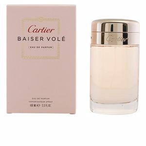 Cartier BAISER VOLÉ eau de perfume spray 100 ml