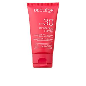Decleor AROMA SUN EXPERT crème visage SPF30 50 ml